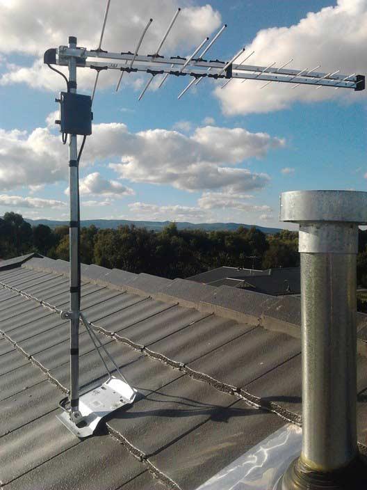 Melbourne Tv Antenna Installation Tv Antennas Installation