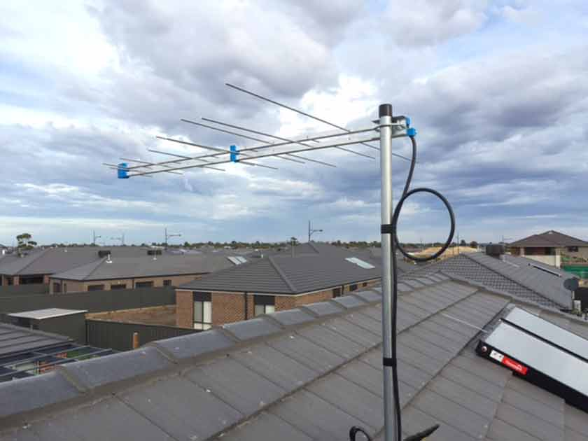 Antenna Installation in Campbellfield